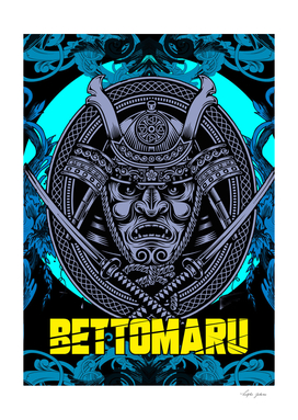 BETTOMARU