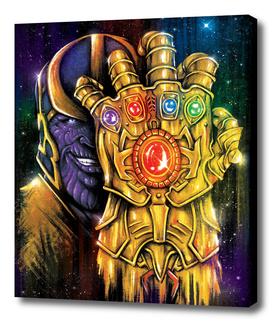 Infinite Power