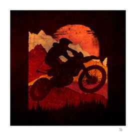 Enduro Ride