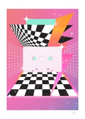 Cassette (feat. Marta Macedo)