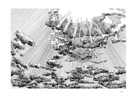 Clouds X6