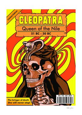 cleopatra horror