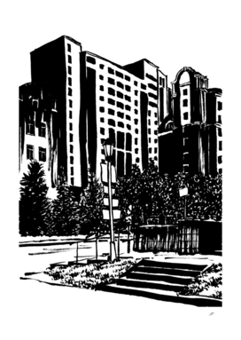 Cityscape 245 img B