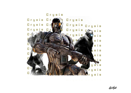 For fans of the game Crysis