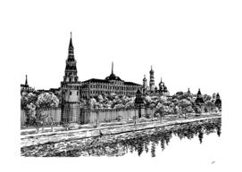 MSK Kremlin wall 01 img