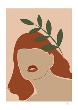 Terracotta Women III