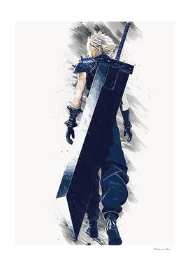 final fantasy character
