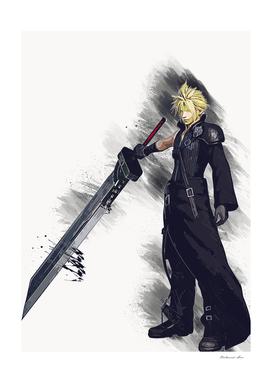 final fantasy character 1