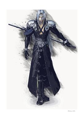 final fantasy character 4
