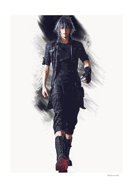 final fantasy character 5