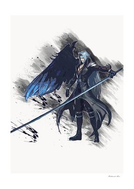 final fantasy character 6