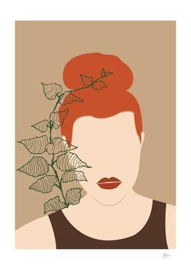 Terracotta Women V