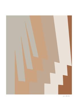 Neutral scales tile