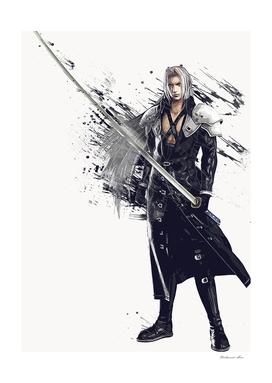 final fantasy character 10
