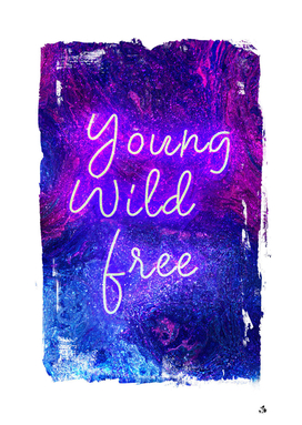NEON COLLECTION - young