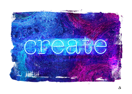 NEON COLLECTION - create