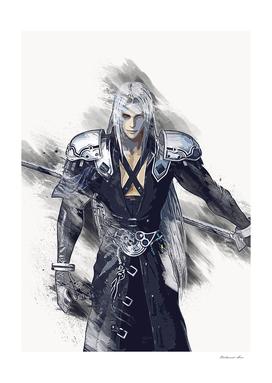 final fantasy character 15