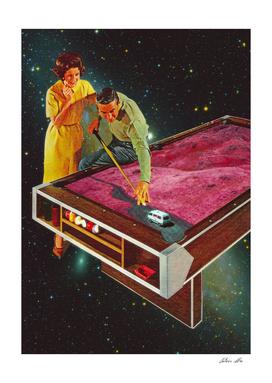 Heaven snooker