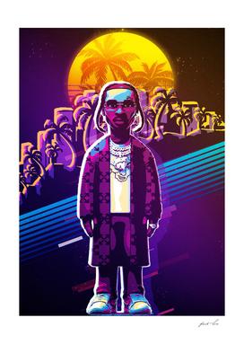 Legend rapper