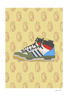 Sneakers x billionare boys