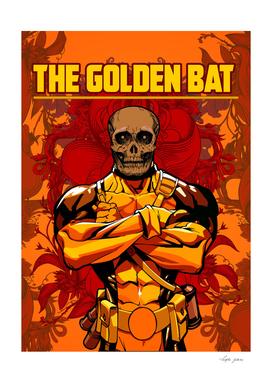 THE GOLDEN BAT