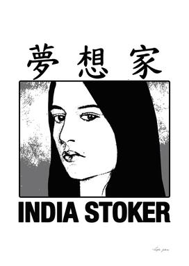 india stoker