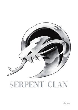 SERPENT CLAN