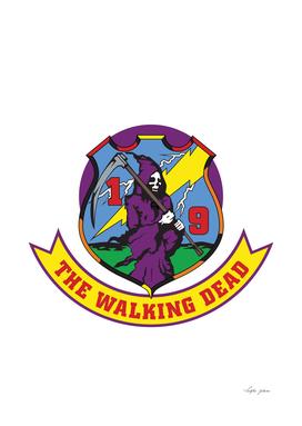 1st Battalion 9th Marines Logo