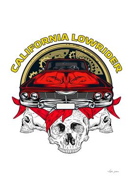 CALIFORNIA LOWRIDER