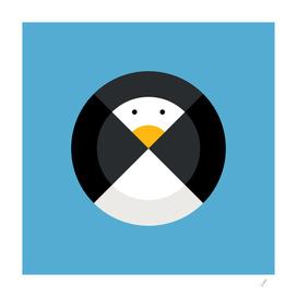 Quadrant Penguin