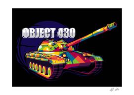 Object 430 Medium Tank