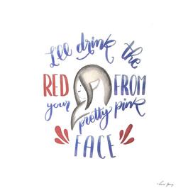 Marceline Lettering