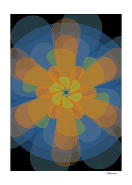 Mandala: Life in Motion