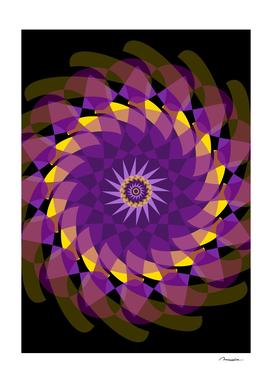 Mandala: Transmutation