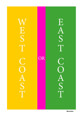 West Coast - OR