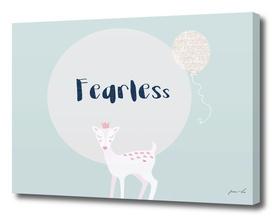 fearless unicorn