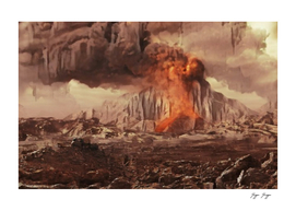 Surface Jupiter dangerous human nitrogen sulphurous e