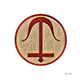 Seleucid Flag Circular Anchor Commercial Empire Orien