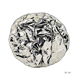 Aluminum Al 13 Soft Non-magnetic Ductile Metal Ball