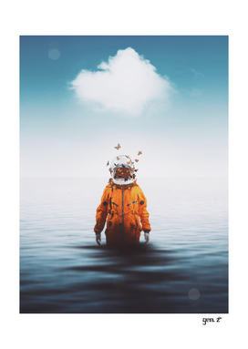 Of butterflies and astronauts