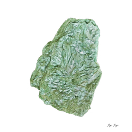 Fuchsite Chrome Mica Chromium Rich Mineral