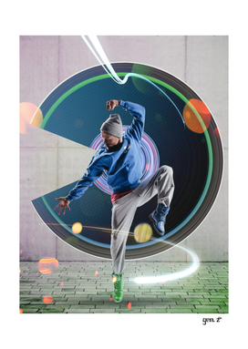 Urban Dance Hip-Hop