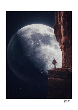 Walk The Moon on Cliff