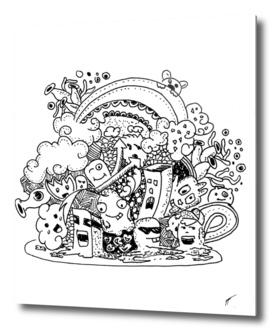Doodle-#1