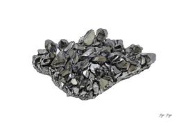 Osmium Niobium Fracture Cleavage Columbium Nb 41 Stone