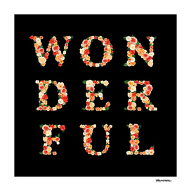 wonderful - wunderbar - west