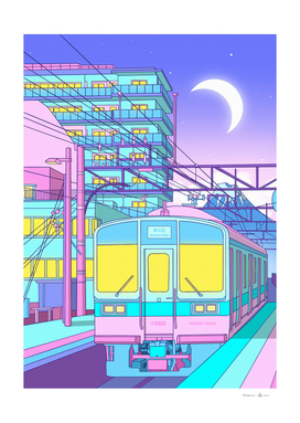 Dream Train Pop