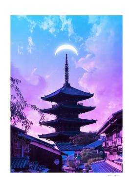 Dream Japan Castle
