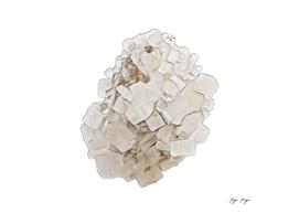 Sodium Chemical Element Na Atomic Number 11 Symbolic