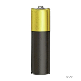 Battery Aa A23 Rf Device Wireless System Current